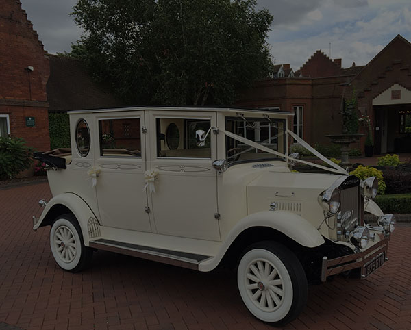 Wedding Car Hire Norwich, Limousine Hire Norfolk
