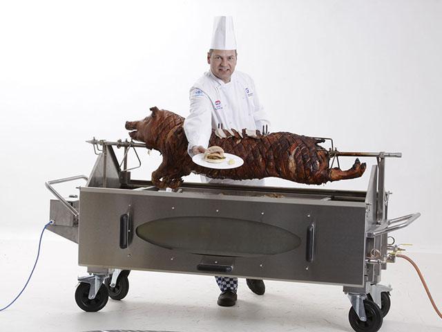 Hog Roast Hire Norfolk
